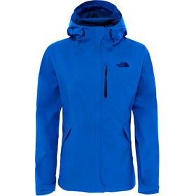 The North Face W's Dryzzle Jacket Amparo Blue